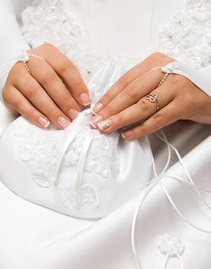 Kápézetka nevěsty aneb co nesmím zapomenout zabalit  58b9139b9c